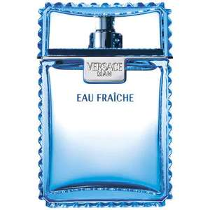 Versace Man Eau Fraiche EDT 50ml £21 delivered @ The Perfume Shop