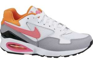 Womens Nike Air Max ST trainers now £32.90 size 4 up to 7 In Store Nike Outlet Leeds see description for more examples