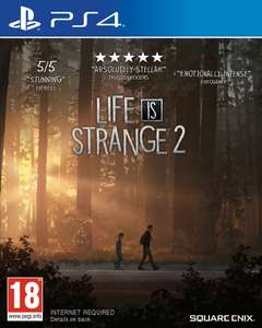 Life Is Strange 2 Collectors Edition (PS4/XBO/PC) £44.99 @ Square Enix