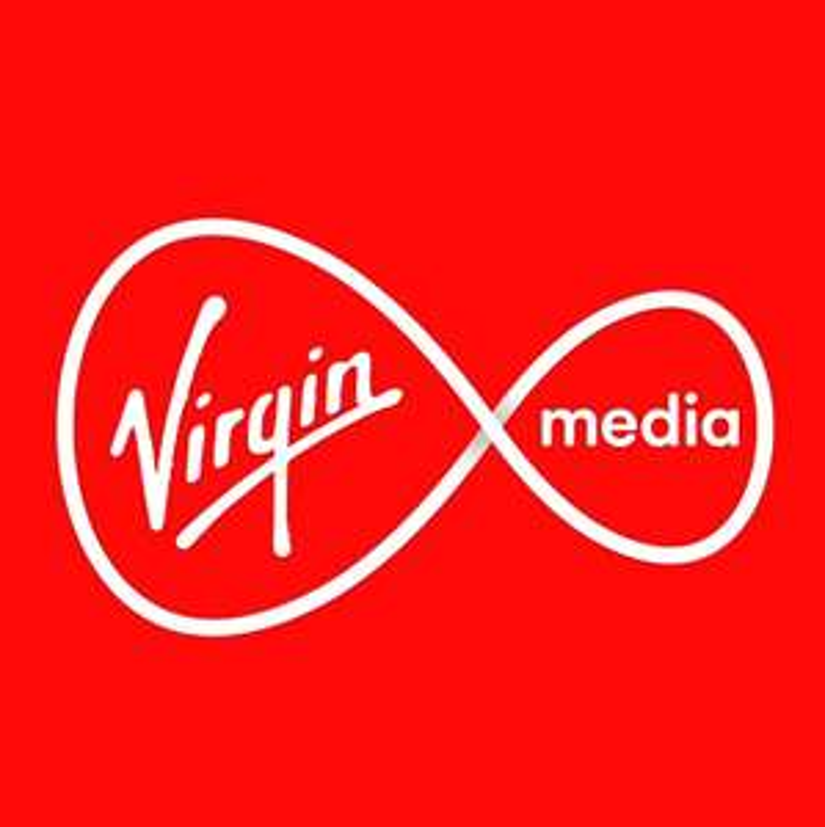 Virgin Media Broadband & Landline 108mb - £27pm 12 Months (£324) (Then £49pm) £50 plus £130 Topcashback (Effectively £12pm) - New customers