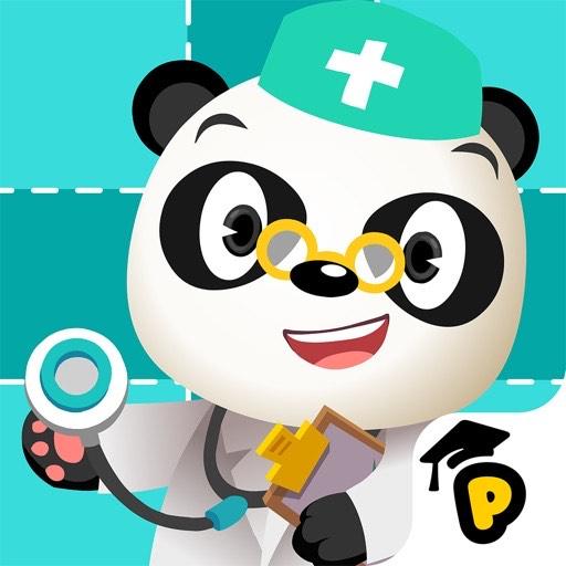 Dr. Panda Hospital free on Apple iOS.