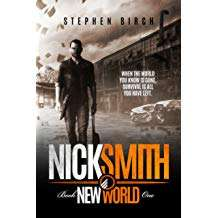Entire 6 Book Global Flu Pandemic Thriller Series - Nick Smith Books 1- 6 Kindle editions - Currently All Now Free @ Amazon