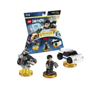 Lego Dimension Mission Impossible £9.99 @ Amazon + £4.49 NP