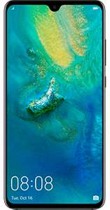 Huawei Mate 20 X 5G Three network £39/Month £29 Upfront 100GB Data Unlimited text & Calls at uSwitch
