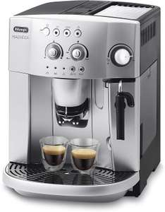 (Used) De'Longhi Magnifica, Automatic Bean to Cup Coffee Machine ESAM 4200.S, Silver £106.74 / Black ESAM2800 £130.59 @ Amazon Warehouse