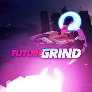 [Nintendo Switch] Future Grind £1.34 / Rive Ultimate Edition £4.45 / Super Chariot £1.79 @ Nintendo eShop