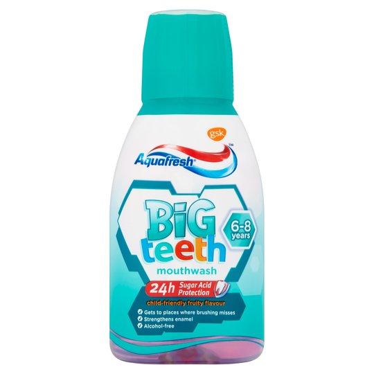 Aquafresh Kids Dental Products £1 @ Tesco