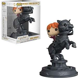 Harry Potter POP Ron Weasley Riding Chess Piece Figure £7.50 Instore @ Tesco Mayflower