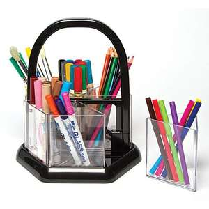 10% off Selected Storage & Organisation Products with Voucher Code @ Baker Ross