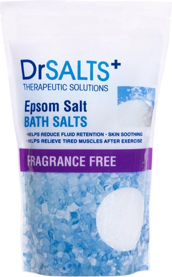 Dr Salts bath Salts 1kg All Varieties £3.50 @ Tesco