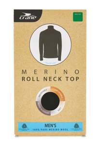 Merino base layers reduced To £2.99 instore at Aldi Sheffield