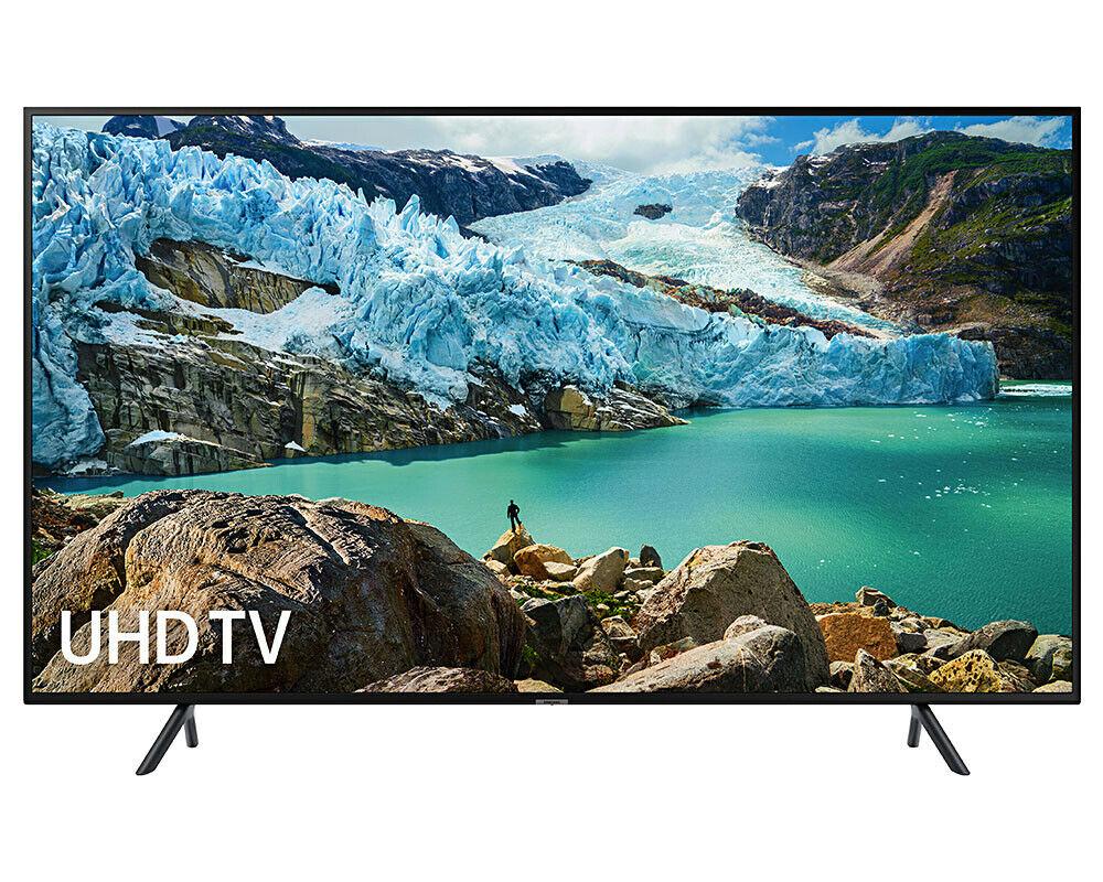 """SAMSUNG UE55RU7100KXXU 55"""" Smart 4K Ultra HD HDR LED TV for £359.10 delivered @ Crampton & Moore eBay"""