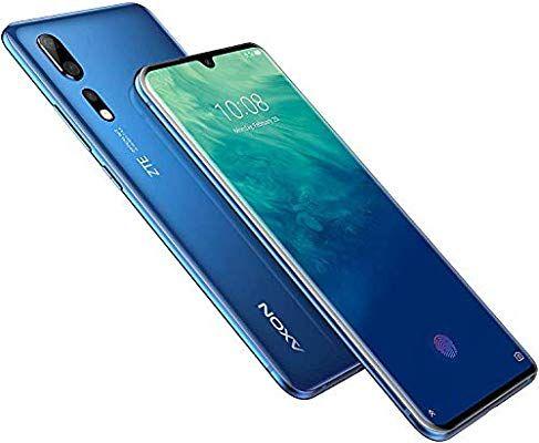 ZTE Smartphone Axon 10 Pro + Free 32GB SanDisk Ultra SD - AMOLED Display, 128GB 6GB RAM £361.08 (£351 Fee Free) @ Amazon Germany