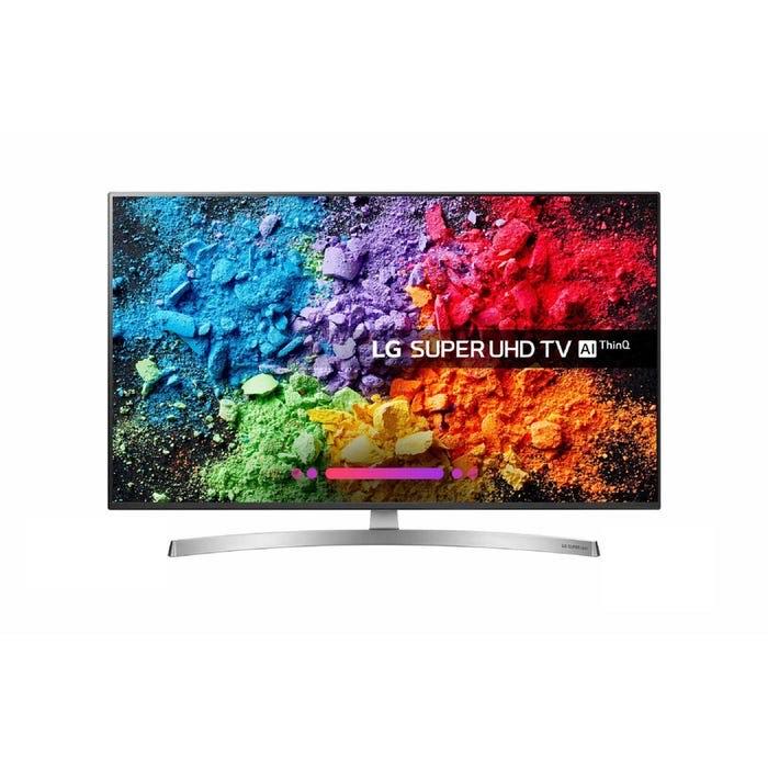 "LG 65SM9010PLA 65"" Smart 4K Ultra HD HDR LED TV £999 @ Richer sounds"