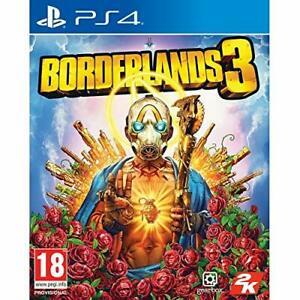 Borderlands 3 (PS4) £16.99 / Death Stranding (PS4) £25.99 (Ex-rental) Delivered @ Boomerang via eBay