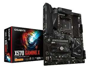 Gigabyte X570 GAMING X AMD Socket AM4 Motherboard £128.56 with code at CCL/ebay