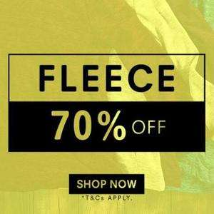 Regatta - 70% off fleece - Kids from £2.95, Adults from £5.95 + Free Click & Collect at selected locations