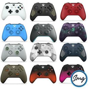 Xbox One Controller Black refurbished £28.79 stockmustgo Ebay