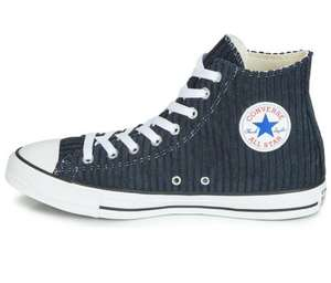 Converse All Star Hi Top Trainers now £24.99 sizes 7, 8, 9, 10 @ Schuh + Free Click & Collect or £1 delivery