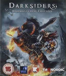 Darksiders Warmastered Edition (Xbox one) - £3.19 @ Microsoft store