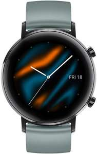 HUAWEI Watch GT 2 (42 mm) Smart Watch, 1.2 Inch AMOLED Display with 3D Glass Screen £139.99 Amazon