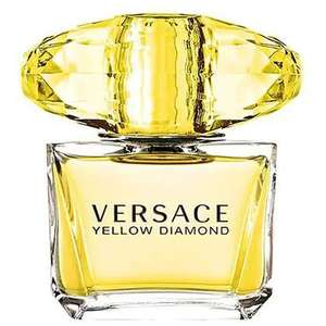 Versace Yellow Diamond EDT 90ml £29.74 delivered @ The Perfume Shop