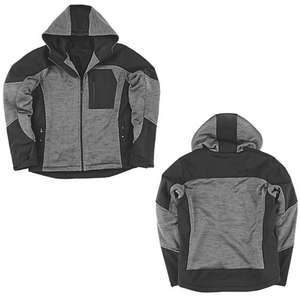 Site Rowan Fleece-Lined Winter Hoodie - £15.99 Using Free Click & Collect @ Screwfix