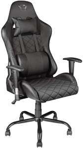 Trust Gaming GXT 707 Resto Gaming Chair-Black - £99.99 delivered @ Amazon