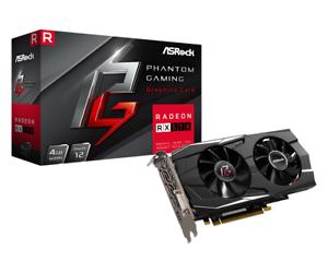 ASRock Phantom Gaming D Radeon RX570 4G *Open Box* £97.56 from ebay/cclcomputers