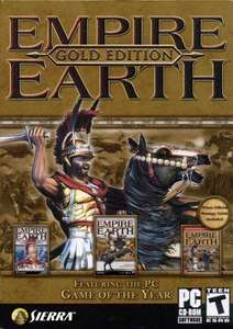 Empire Earth Gold Edition £1.59/ Total Annihilation Commander Pack £1.69 at GOG.com