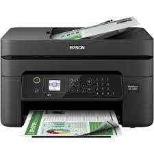 Epson WorkForce WF-2830DWF Print/Scan/Copy/Fax Wi-Fi Printer with ADF £49.99 @ Amazon