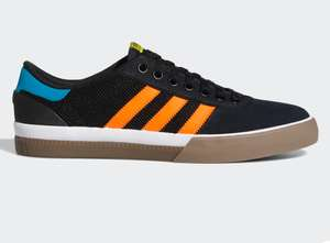 adidas Lucas Premiere Trainers - £32 (Sizes 7, 8, 9, 10) @ Offspring - Free Click & Collect or £3.50 Postage