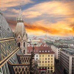 Return Flights Liverpool To Vienna £11.24 (24-28 Feb) @ Ryanair