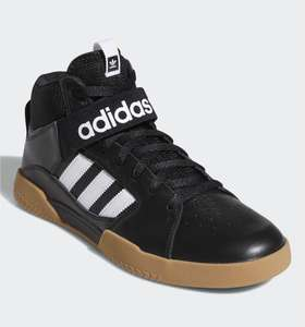 Adidas VRX Mid trainers now £22.95 sizes 7.5 up to 11.5 - Instore @ Adidas Outlet Castleford
