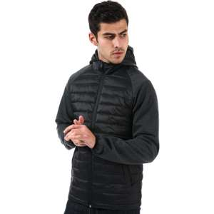 Mens Jack Jones multi jacket - £12.74 with code stack - sizes S to XL @ Get The Label