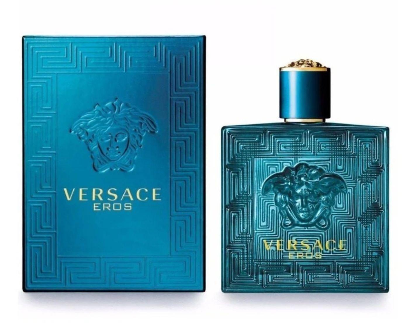 Versace Eros Eau de Toilette for Men 100ml - £52.50 @ Amazon