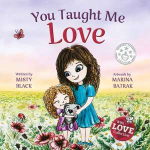 You Taught Me Love (With Love Collection) Kindle Edition Free at Amazon