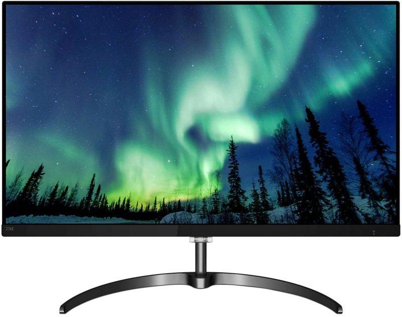 """""""Used Like New"""" Philips 276E8VJSB 27"""" IPS LED 4K UHD Monitor (2019), £166 at Amazon Warehouse Germany"""