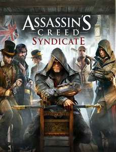Assassin's Creed: Syndicate (Europe) PC ( Uplay ) £3.67 @ Instant Gaming