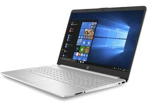 HP 15s-fq1003na Full-HD Laptop - £527.04 (With Code) @ HP Shop