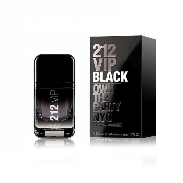 Carolina Herrera 212 VIP Men Black Eau De Parfum 50ml £28 Superdrug Free Delivery