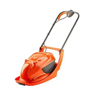Flymo Hover Vac 280 Corded Hover Lawnmower £35 @ B&Q