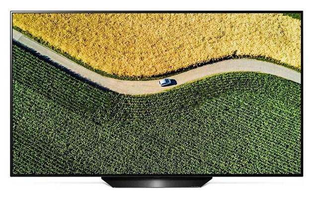 "LG OLED55B9PLA 55"" OLED TV SMART webOs INFINITE Black - Box Damaged £999 at Electrical Experience"