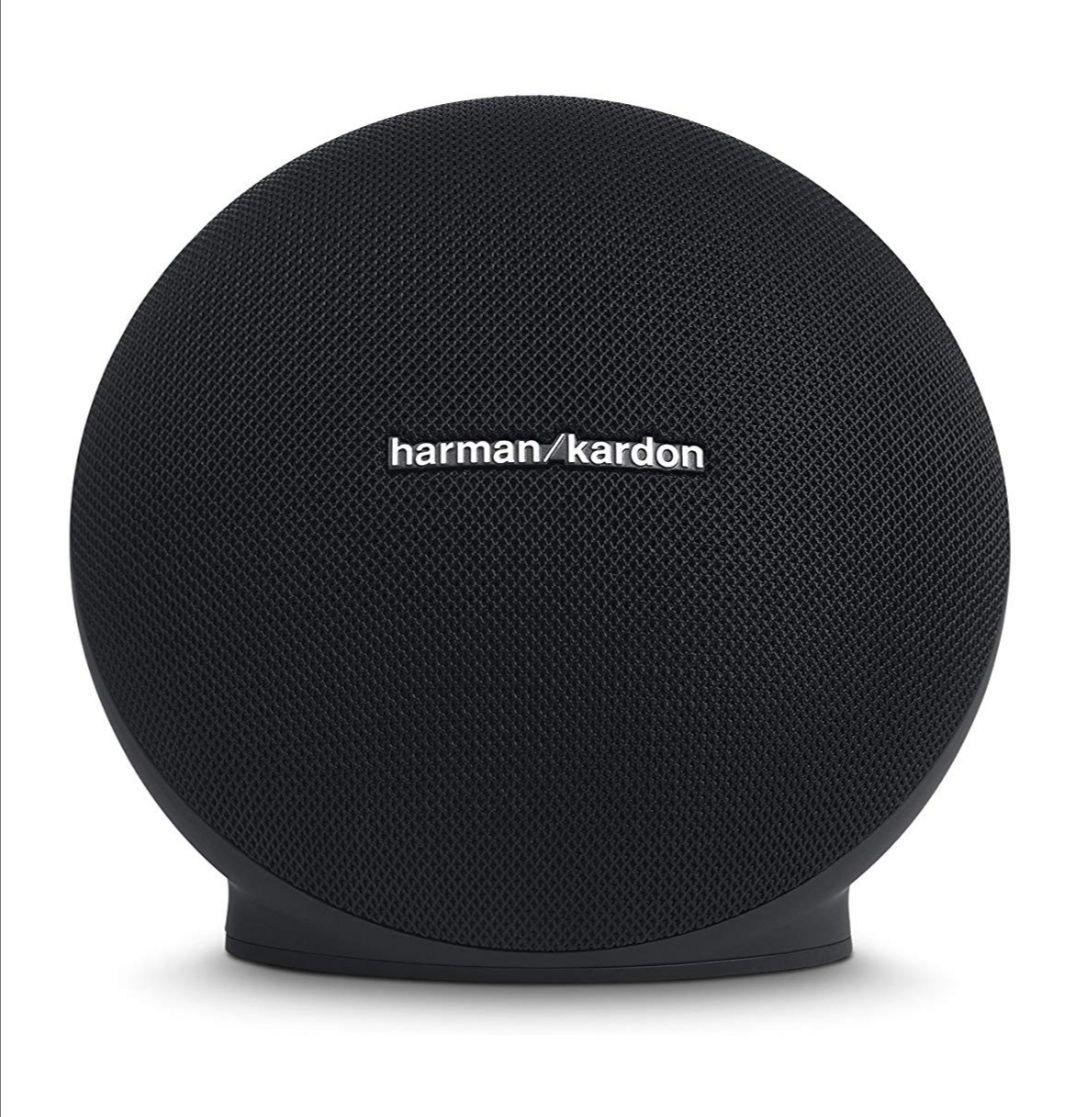 Harman-Kardon ONYX MINI Bluetooth Active Bluetooth Speaker £39.70 @ Amazon