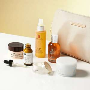 20% off Beauty Icons Bag with voucher code @ Beauty Expert