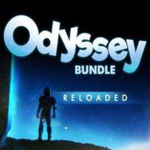 Odyssey 14 Game Bundle Reloaded (Steam) now £2.29 at Fanatical