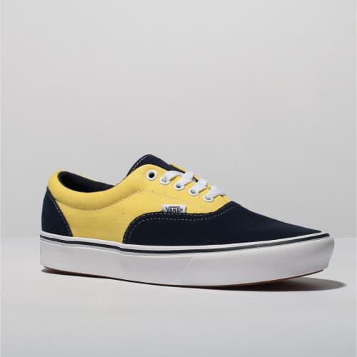 Vans Era Trainers now £21.99 sizes 7, 8, 9 & 12 @ Shuh free c&c or £1