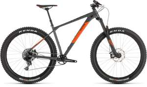 Cube Reaction TM Pro 27.5 Mountain Bike 2019 £769 at Chain Reaction Cycles