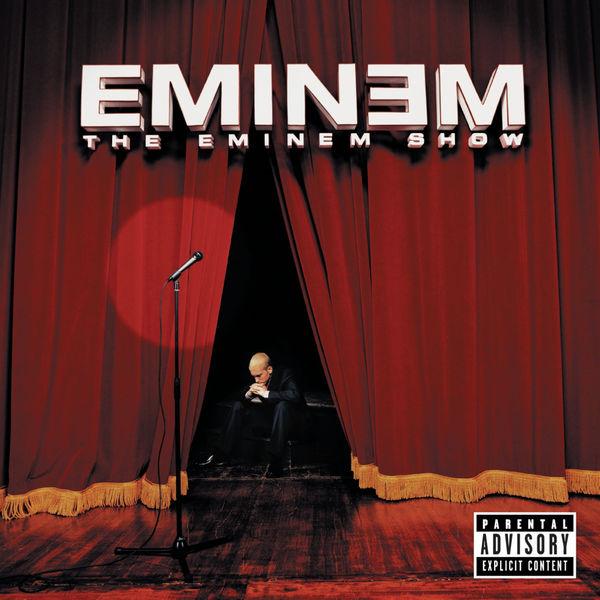The Eminem Show 2LP Vinyl Set £8 at The Sound Of Vinyl