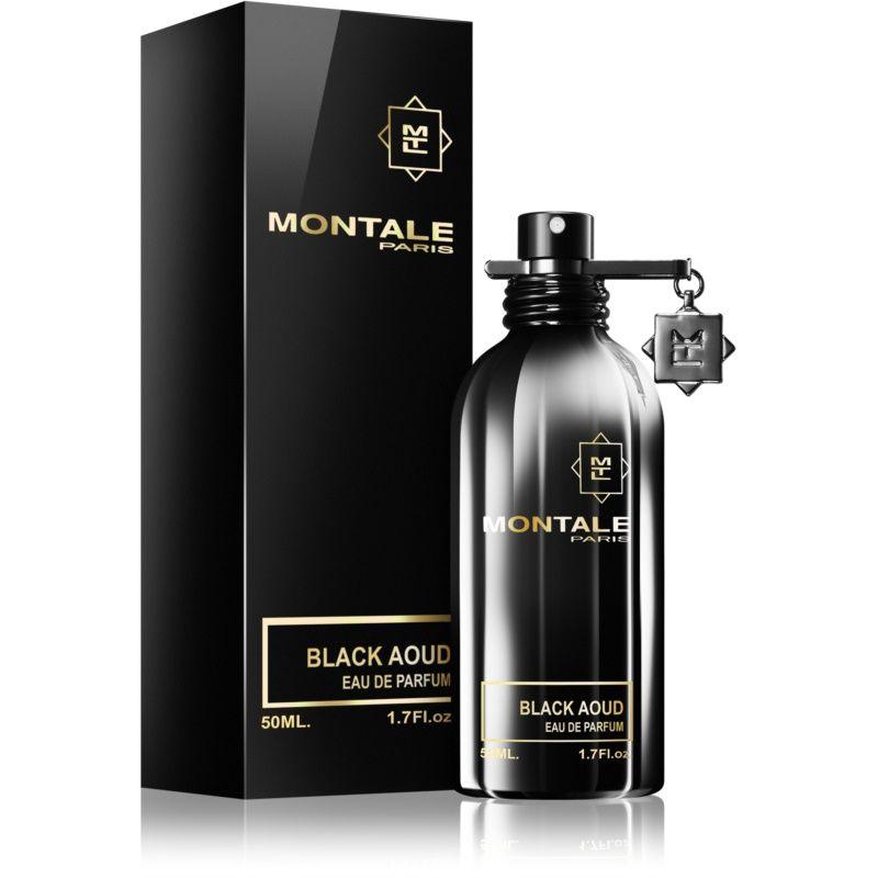Montale Black Aoud EDP 100ml £47.41 at Notino